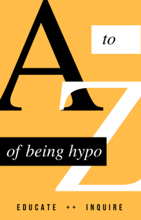 AtoZ of being hypo