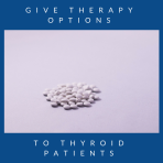 GiveTherapyOptions