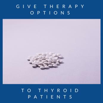 GiveTherapyOptions