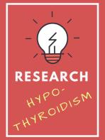 ResearchHypothyroidism