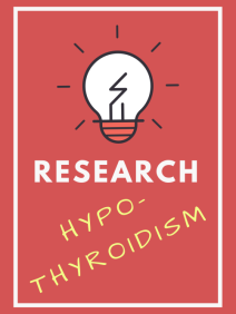 ResearchHypothyroidism