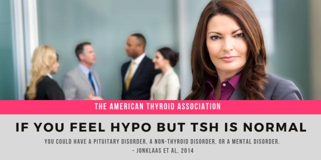American Thyroid Association-FeelHypo