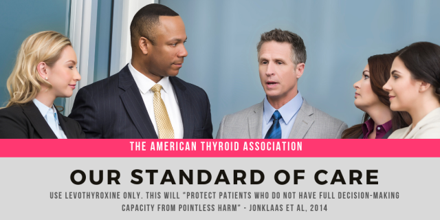 American Thyroid Association-StandardCare
