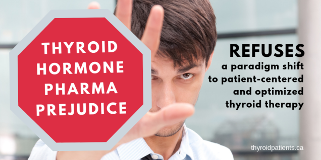 Thyroid hormone pharma-Paradigm